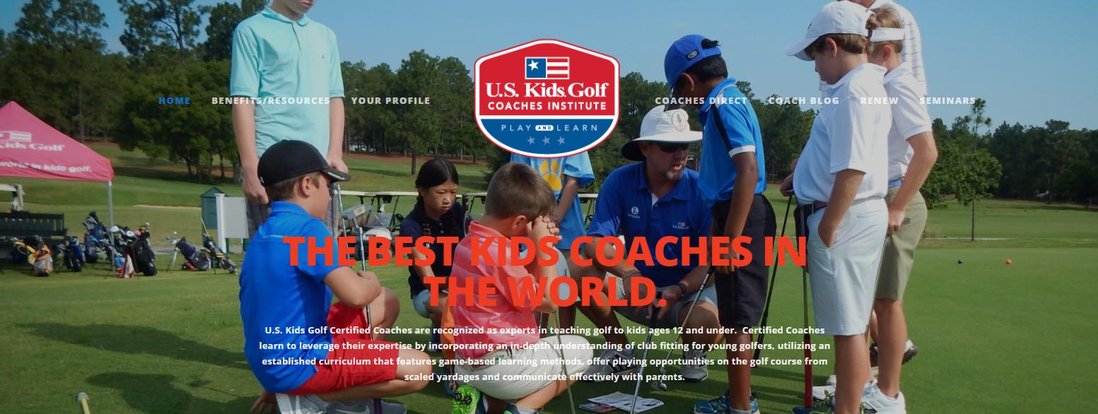 www.uskidsgolfcoach.com