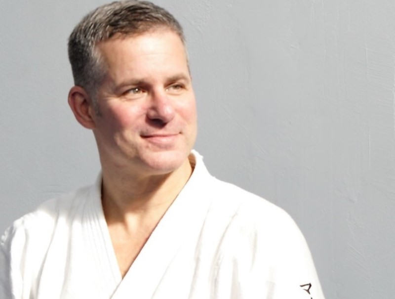 Miles Kessler Portrait