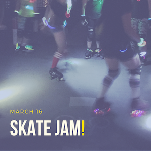Skate Jam!
